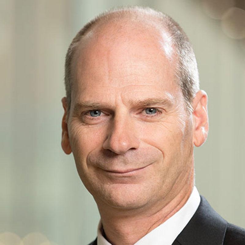Dr. Michael Clark